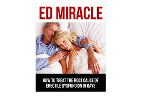 ED Miracle Really Works