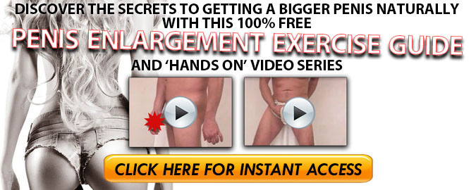 Does Penis Enlargement Really Work