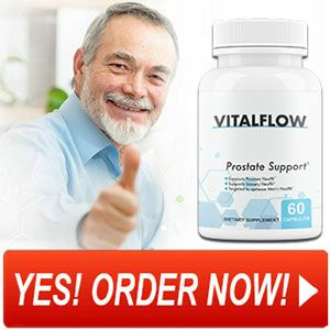 What are the indgredients of the VitalFlow Supplement